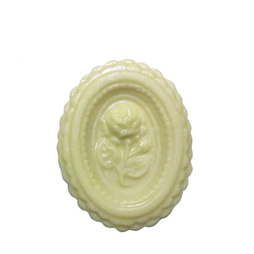 Rose Petal Lotion Bar
