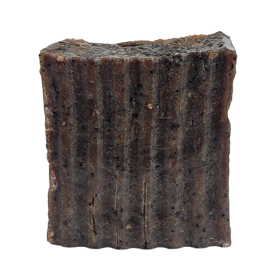 Coffee Pumice Exfoliating Bar