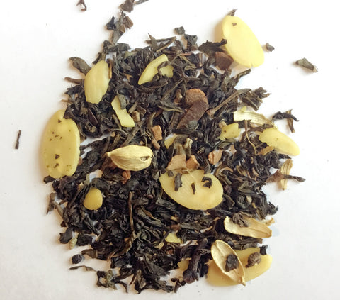 TEAliSe Kashmiri Green Tea Chai
