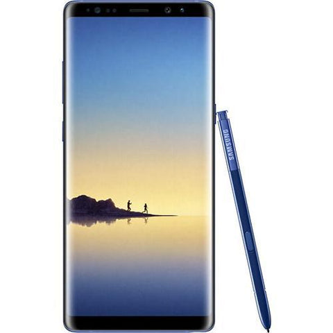 Mobile - Samsung Galaxy Note8 (N9500 256GB 4G LTE)