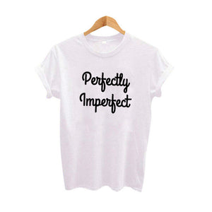 Perfectly Imperfect T Shirt,  - Yemaya Luna