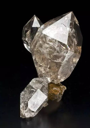 Herkimer Diamond stones 10pcs, Metaphysical - Yemaya Luna