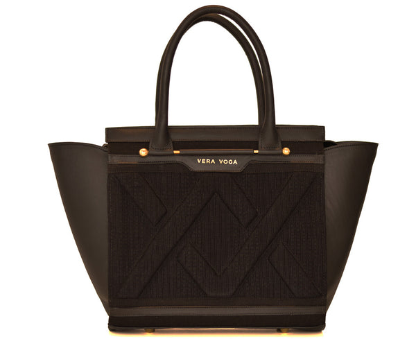 Mia Handbag - Black