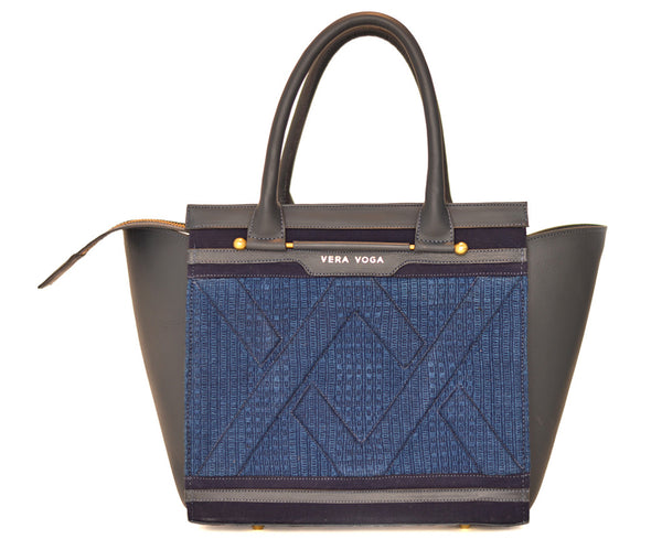 Mia Handbag Navy