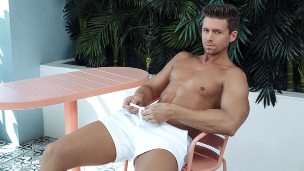 Model Interview: Steven Dehler