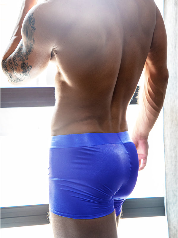 Satin Body Boxer