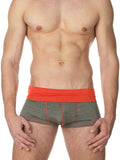 Strength and Force Shorts Coral