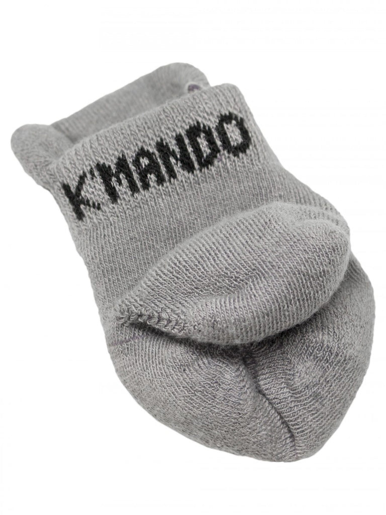 K'Mando Sport Pouch Charcoal
