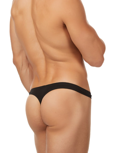 Men's Bamboo Fabric Thong