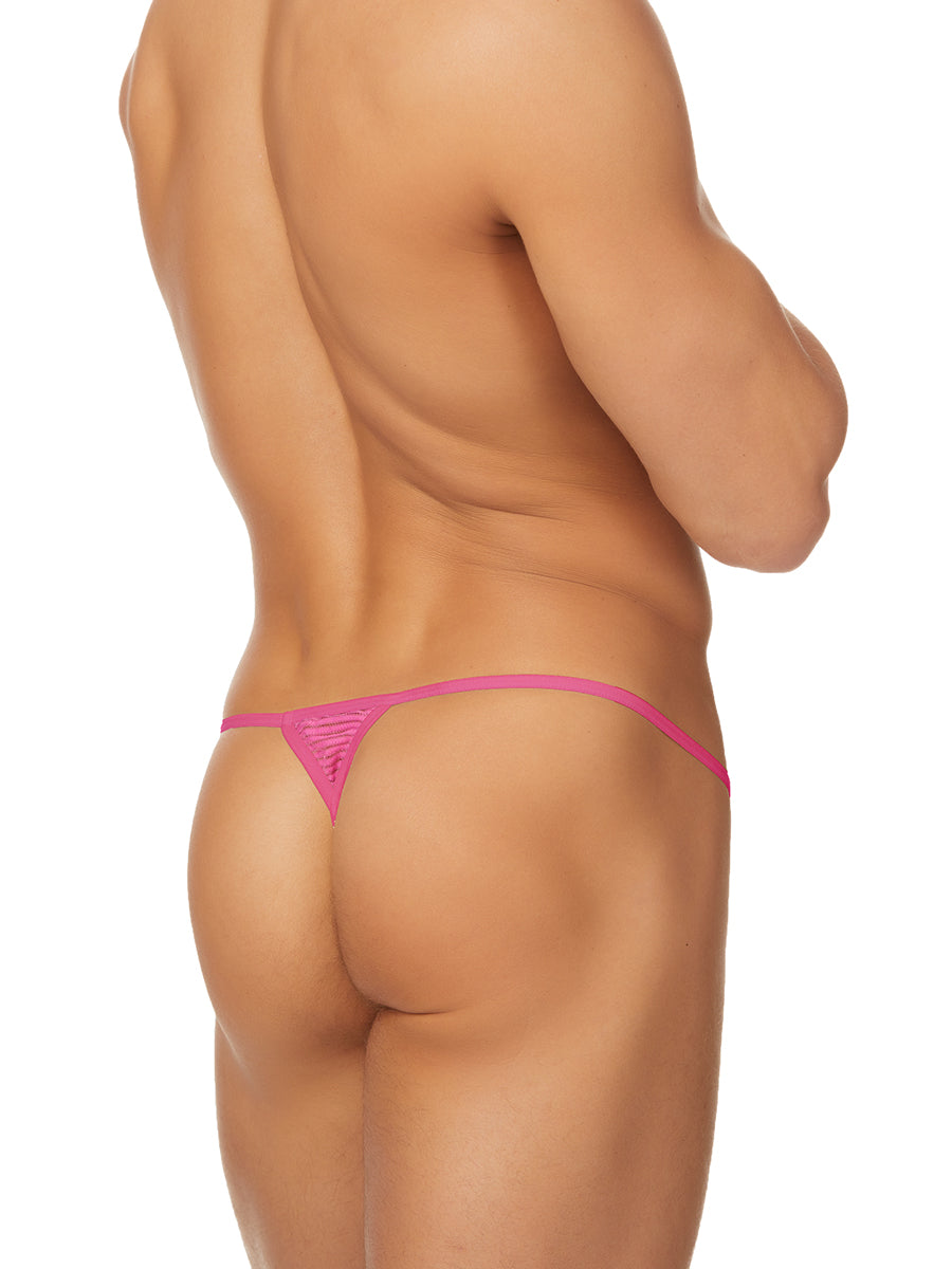 The Raspberry G-String