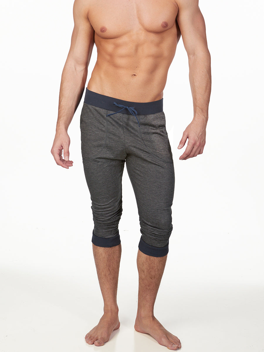 The Skinny Jogger