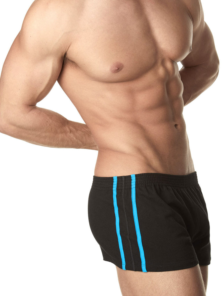 French Fleece Anytime Short