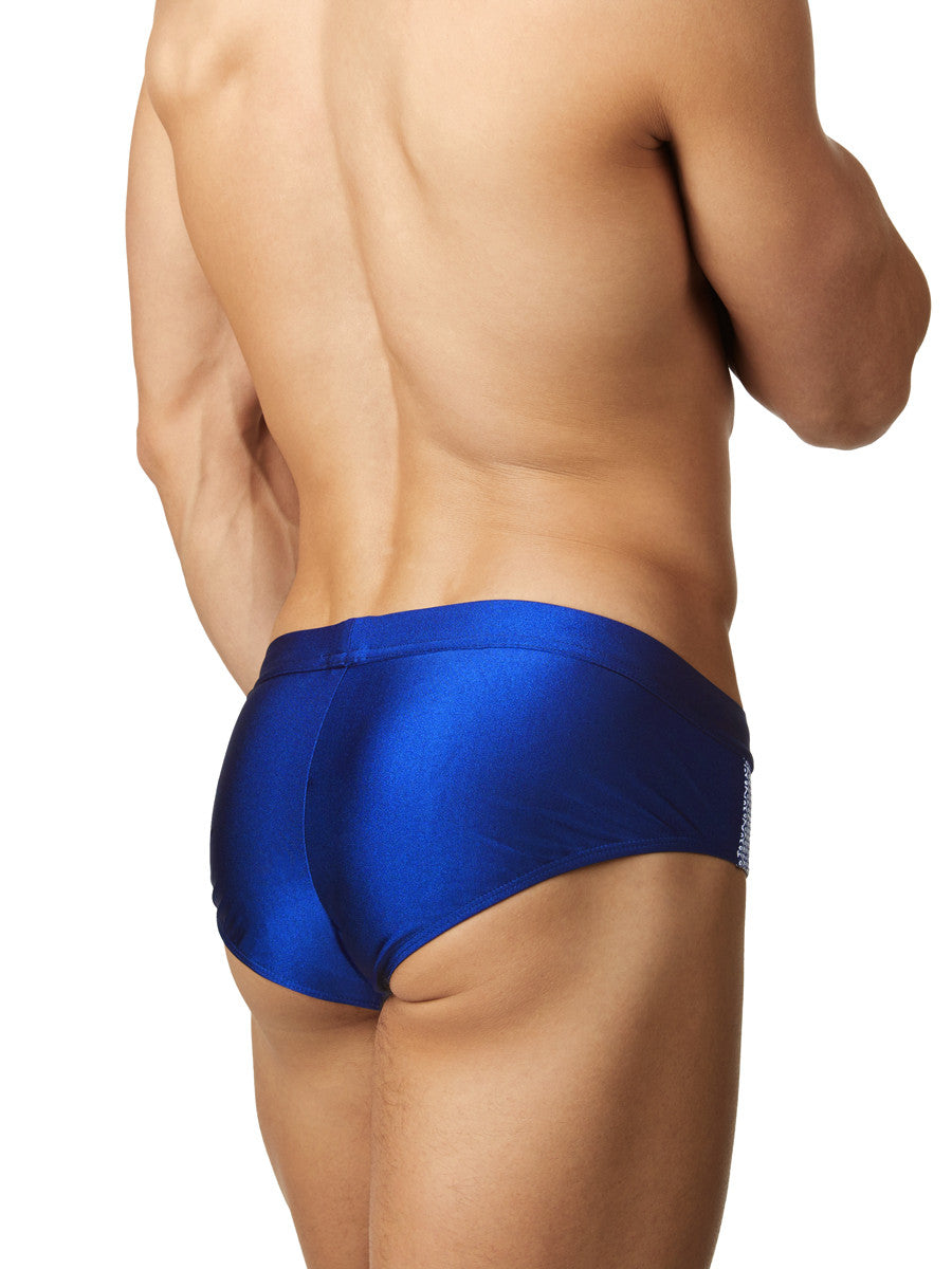 Geometric Swim Brief