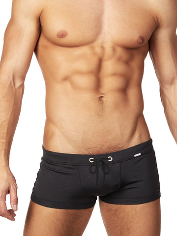 The Eros Satin Brief