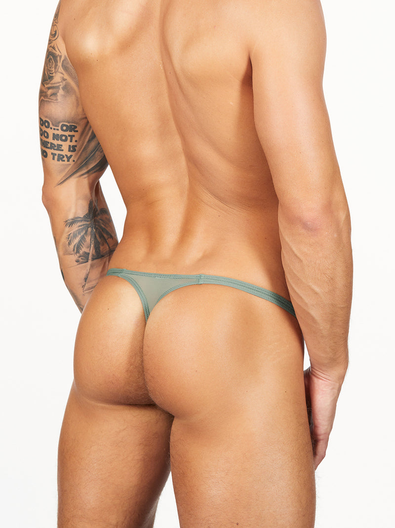 Invisible Shaper Thong