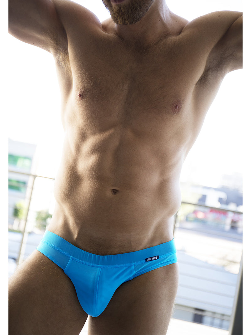Fresh Air Jock Brief