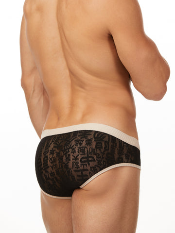 The Ninja Mesh Brief