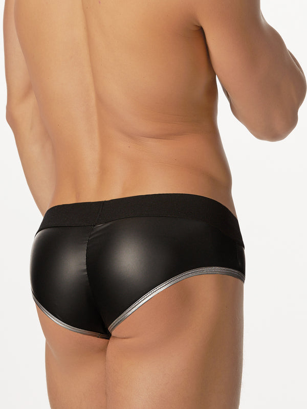 The Snap-On Brief