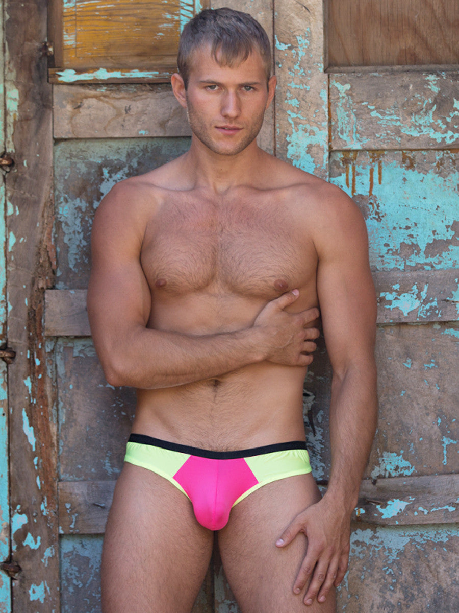 Stunning Sun Brief