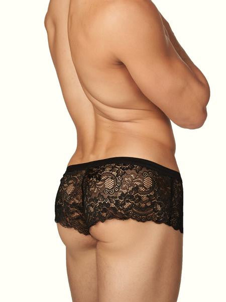 Normandy Lace Boxer