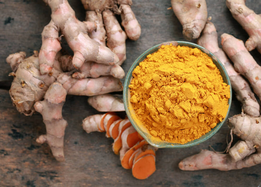 5 reasons your life needs more turmeric