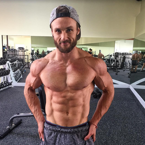 derek simnett fitness tips