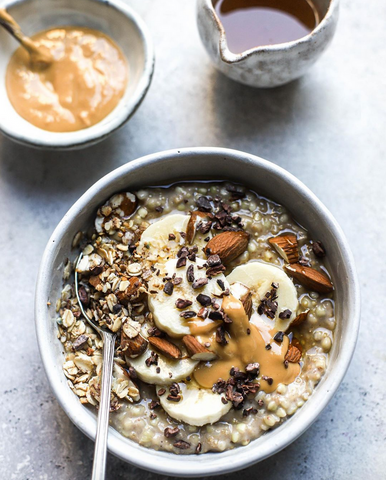 healthy porridge without oats recipe easy to make