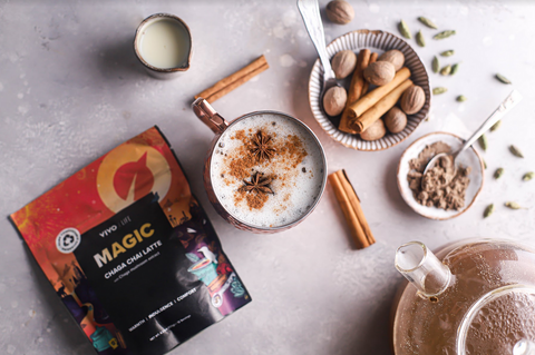 Vivo Life MAGIC Chaga Chai
