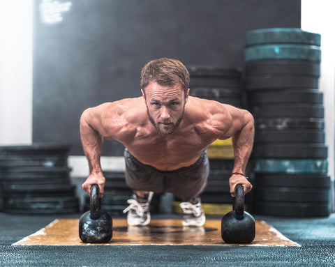 12 Questions Answered About bodybuilding top 50