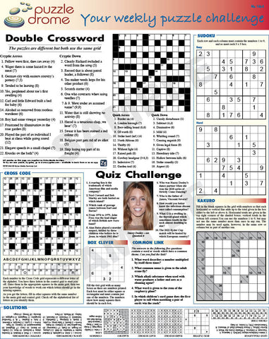 PZW002 (1-page Puzzle Supplement)