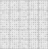 Sudoku Giant — Hard No. 0027