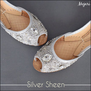 UP-SS-048 SILVER