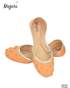 UP-SS-061 ORANGE