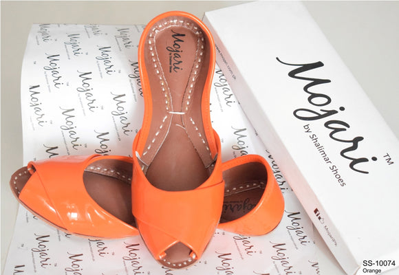 CL-SS-10074 GLOSSY ORANGE
