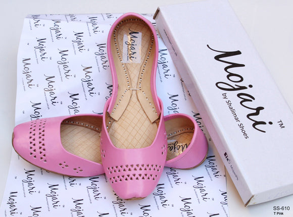 CL-SS-610 Pink