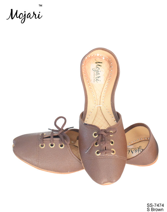 CL-SS-7474 S BROWN