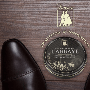 Famaco: Luxurious Leather Care From The Heart Of France