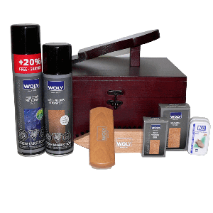 How Do You Find a Good Shoe Shine Kit?