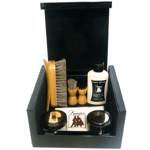 Shoe Care Kit - Renoir - from Famaco France