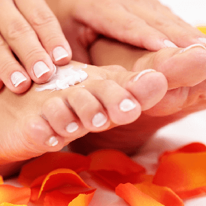 Summer Foot Care for Diabetics
