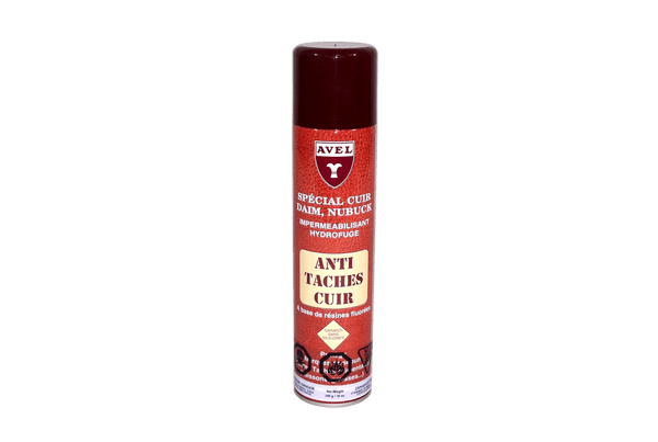 Anti-Stain Leather Spray by Avel - valentinogaremi-usa