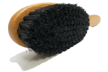 Clothing Brush for Wool, Textile or Fabric Materials by Valentino Garemi - valentinogaremi-usa