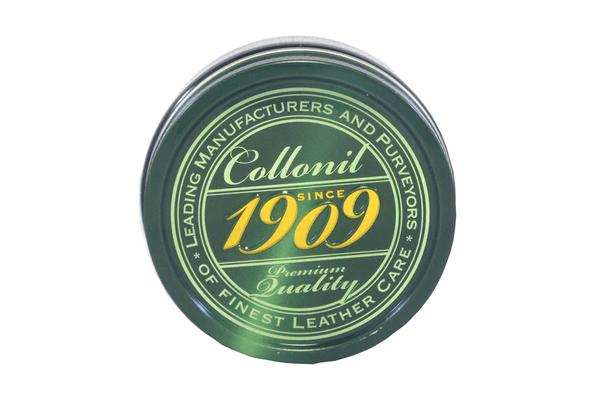 Shoe Cream - Supreme Creme De Luxe by Collonil Germany - valentinogaremi-usa