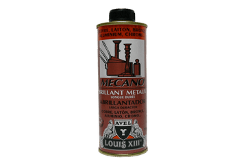 Mecano Cleaner and Metal Polish by Louis XIII France - valentinogaremi-usa