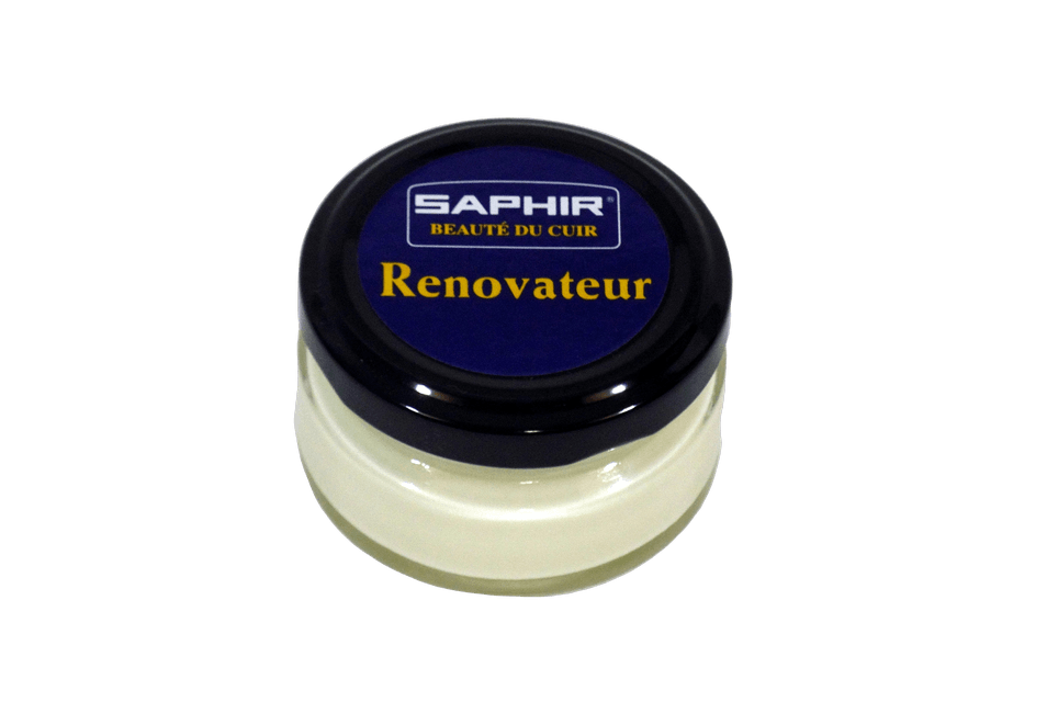 Saphir Renovateur - Leather Conditioner - valentinogaremi-usa