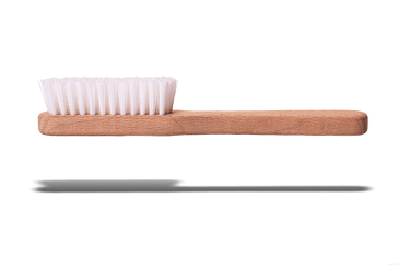 Cleaning Shoe Brush – Dry Dirt & Wet Mud Remover by Valentino Garemi - valentinogaremi-usa