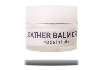 Leather Balm Cream – Luxury Nourish  & Conditioner by Valentino Garemi - valentinogaremi-usa