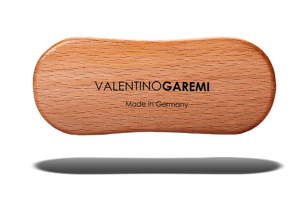Suede Brush – Marks & Stain Cleaner - Real Rubber by Valentino Garemi - valentinogaremi-usa