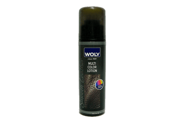 Leather Shoes Lotion - Multicolor & Mix Leathers by Woly Germany - valentinogaremi-usa
