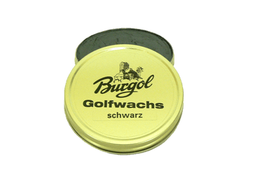 Golf Shoe Shine Wax & Protection – Leather Polish Golfwachs by Burgol - valentinogaremi-usa